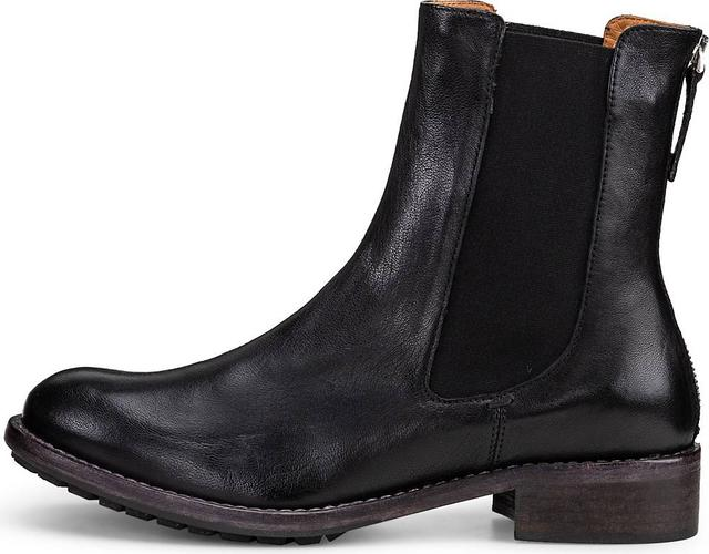 Thea Mika - Stiefelette Bessy in schwarz, Stiefeletten für Damen